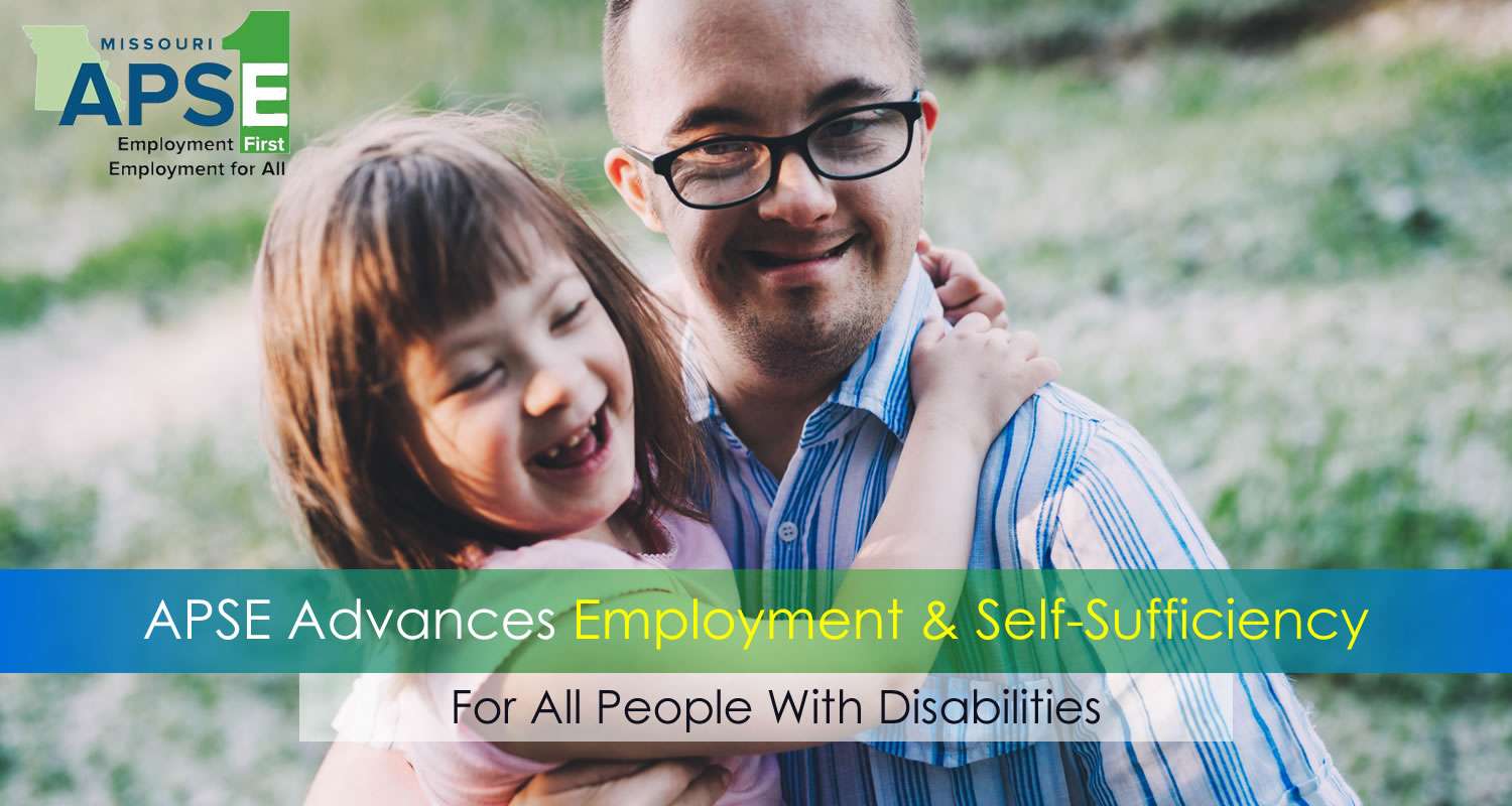 Medicaid put people to work and supports individuals with disabilities living independently.